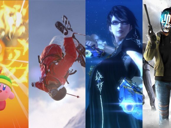 Most Anticipated Nintendo Switch Games 2018 7