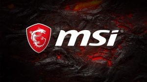 MSI Shows Off Their Award-Winning Innovations