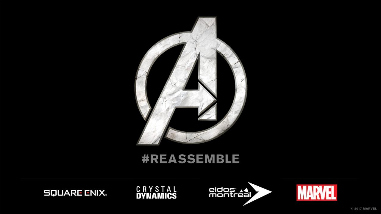 Naughty Dog and EA Talent Heading up New Avengers Game