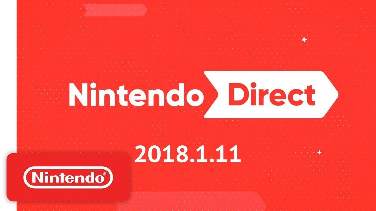 Nintendo Direct Mini 1.11.2018 Rundown 45