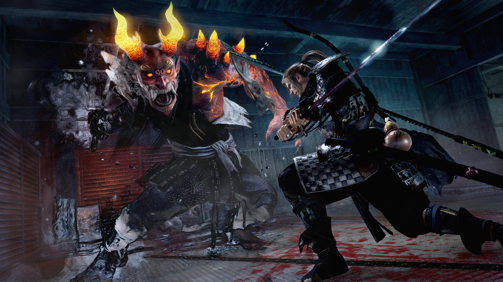 Nioh: Complete Edition (PC) Review - Samurai Souls Comes to PC 5