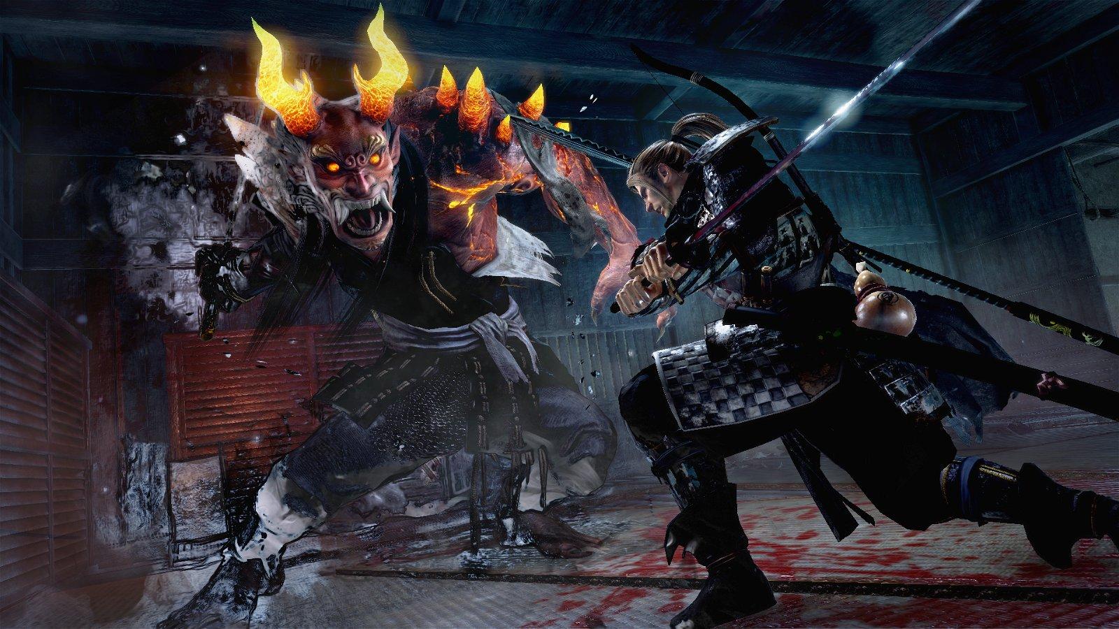 Nioh: Complete Edition (PC) Review - Samurai Souls Comes to PC 6