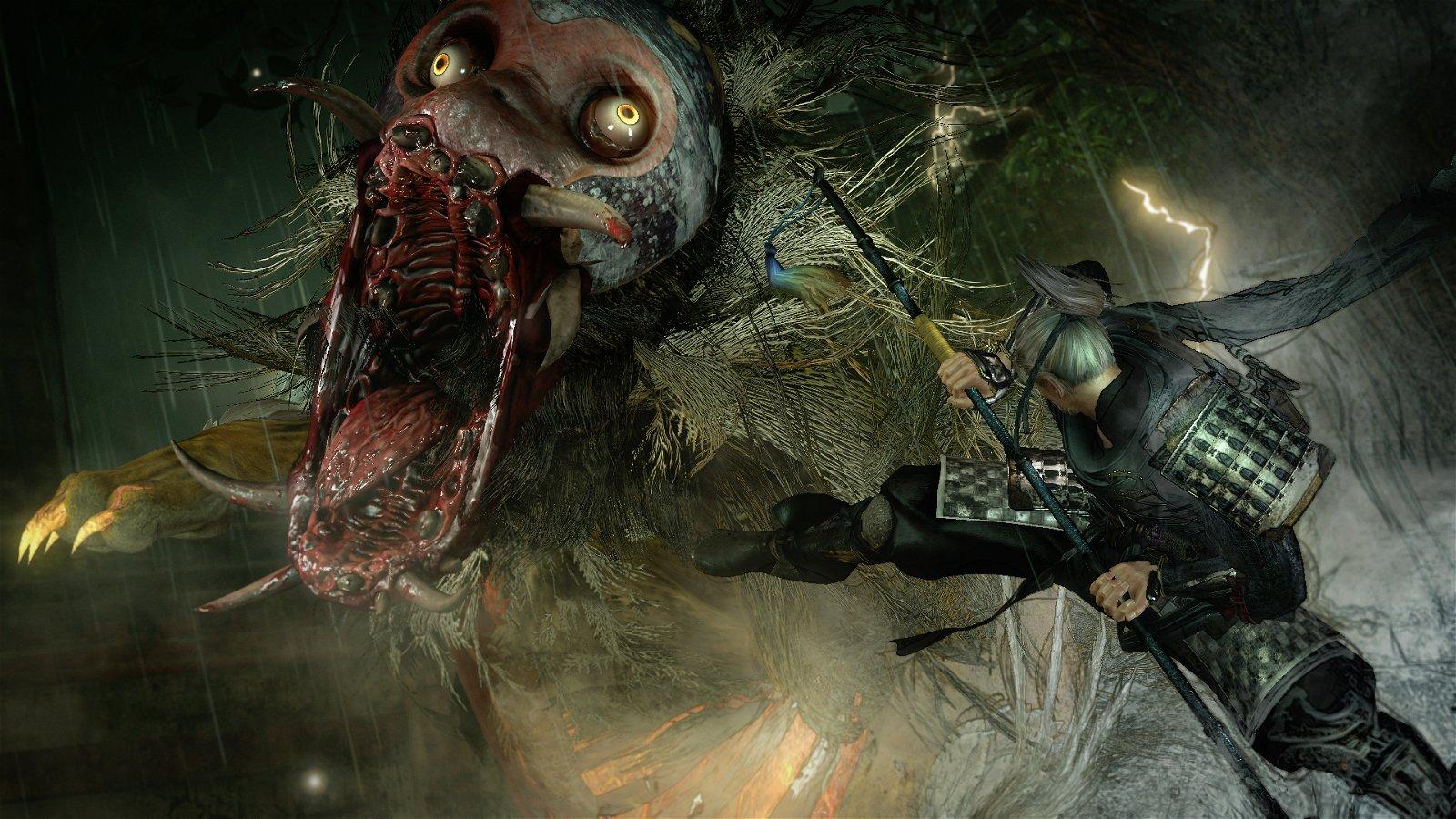 Nioh: Complete Edition (Pc) Review - Samurai Souls Comes To Pc