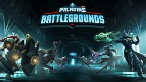 Paladins To Get Battle Royale Game Mode, New Playable Character And More 1
