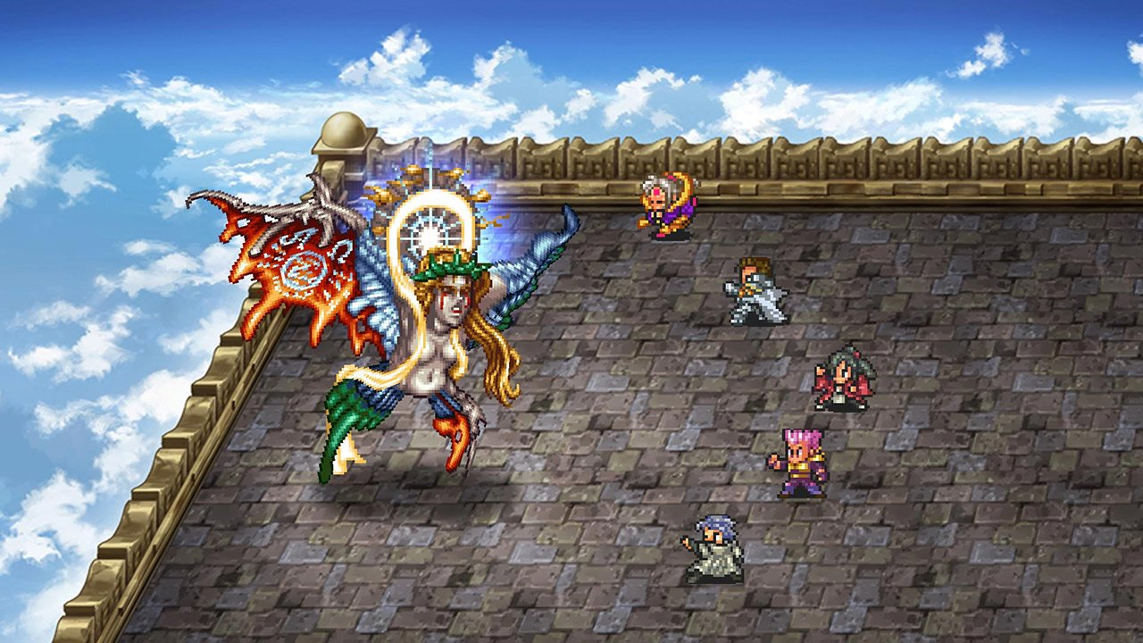 Romancing Saga 2 (Switch) Review - Swift Succession 3