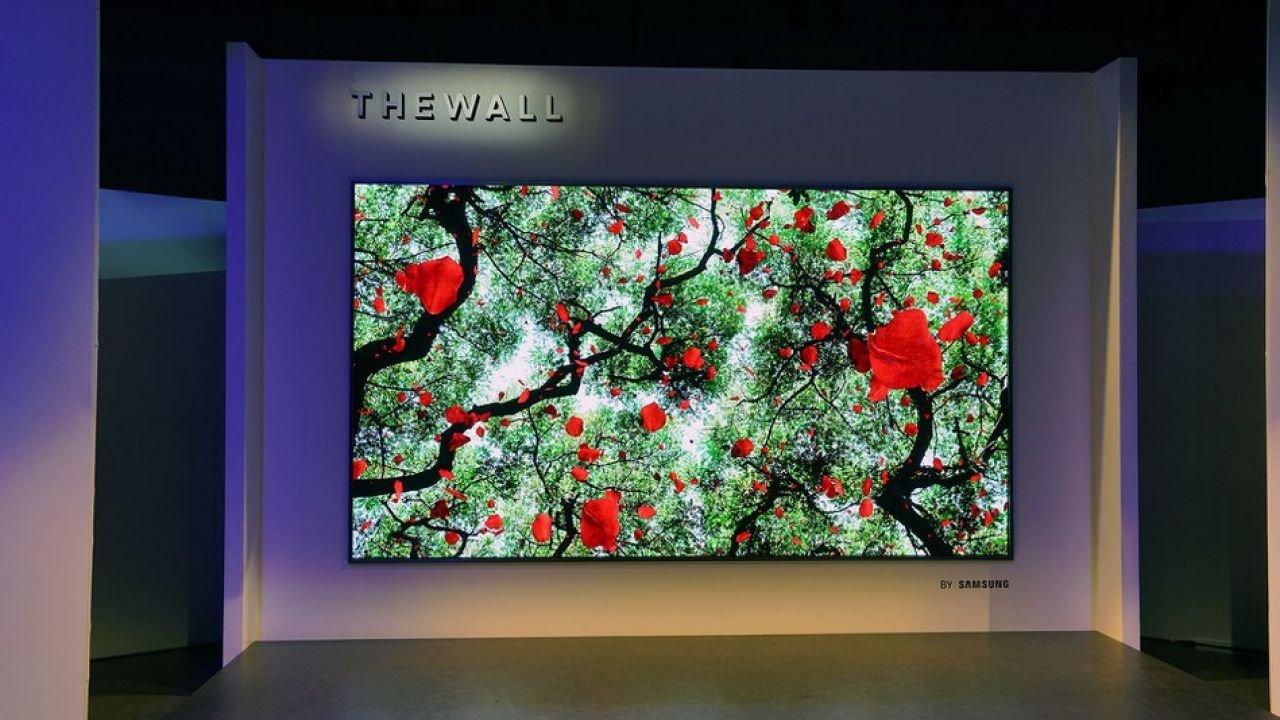 Samsung CES 2018 Roundup