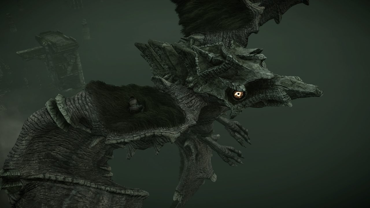 Shadow of the Colossus Remake (Switch) Review: The Eyes Have It