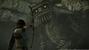 Shadow of the Colossus Remake (PlayStation 4) Review: The Eyes Have It