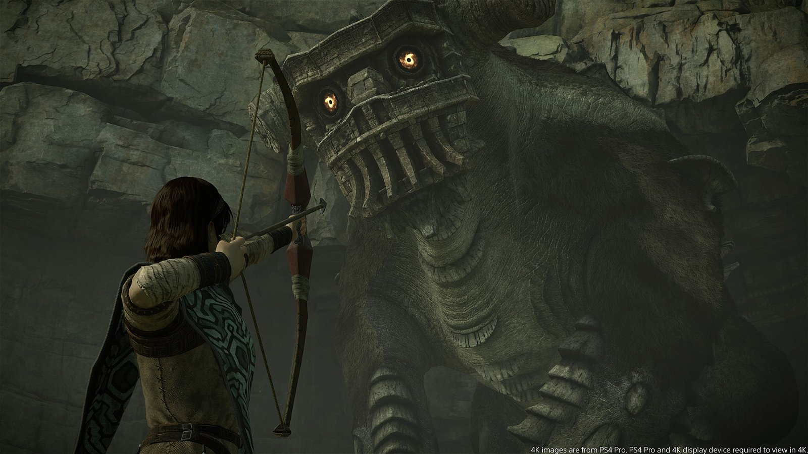 Shadow of the Colossus Remake (PlayStation 4) Review: The Eyes Have It 3