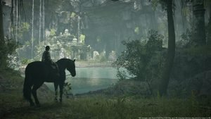 Shadow Of The Colossus Remake (Switch) Review: The Eyes Have It 3
