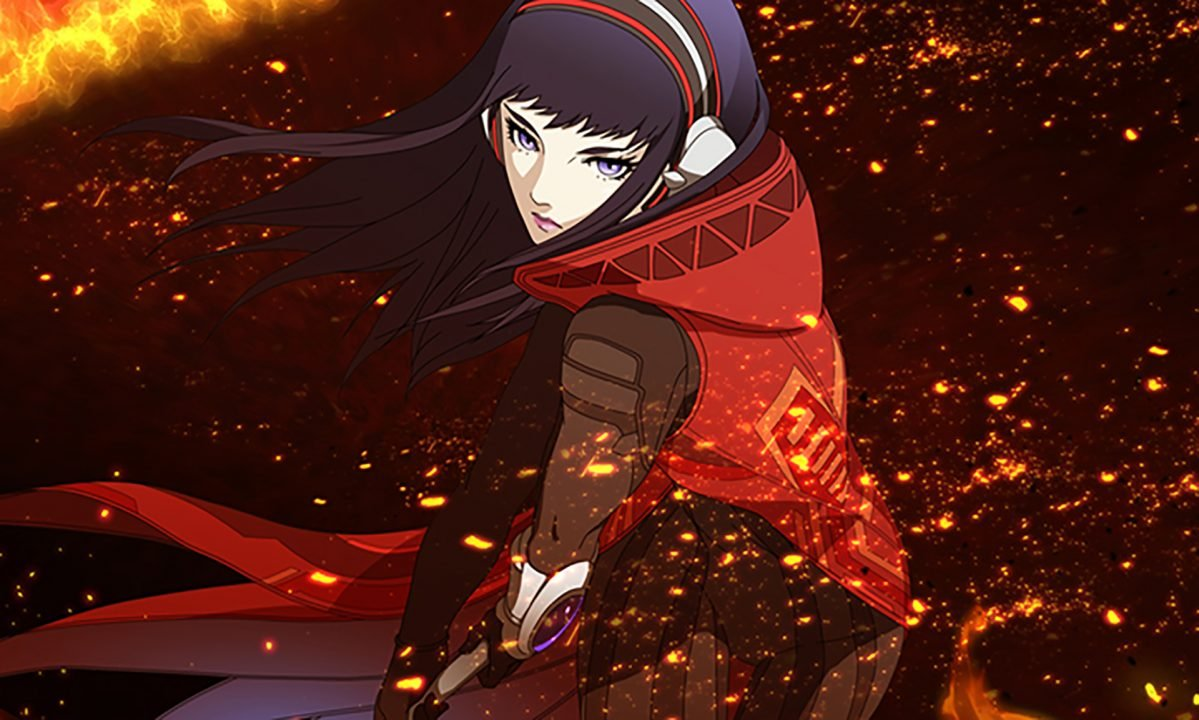 Shin Megami Tensai: Strange Journey Redux for 3DS Release Date Announced
