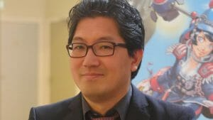 Sonic The Hedgehog Co-Creator Yuji Naka Hired at Square Enix