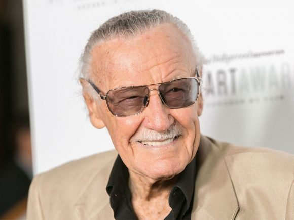 Stan Lee Accused of Sexual Assault