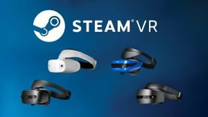SteamVR Tracking 2.0 Set For CES 2018 Demo