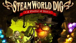 Steamworld Dig 1 Coming to Nintendo Switch 1