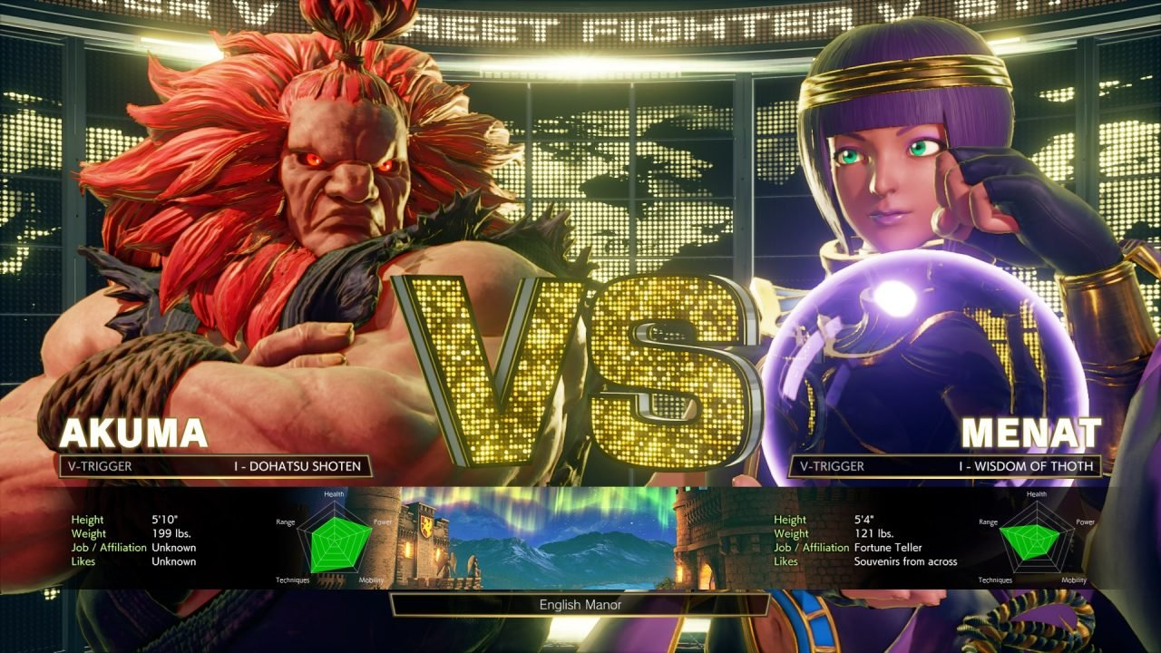 Street Fighter V: Arcade Edition (PS4) Review - Street Fighter V, For Real This Time 1