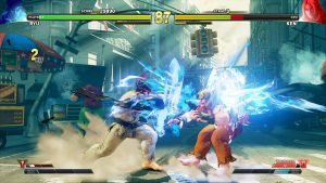 Street Fighter V: Arcade Edition (Ps4) Review - Street Fighter V, For Real This Time 3