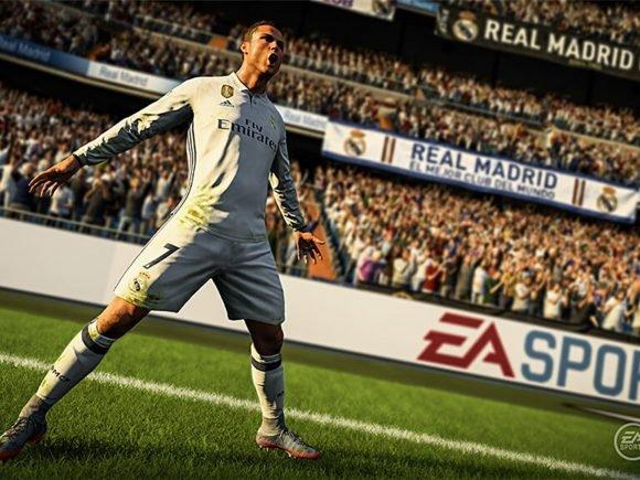 Strong Digital Sales and FIFA 18 Highlight EA Q3 Report 1