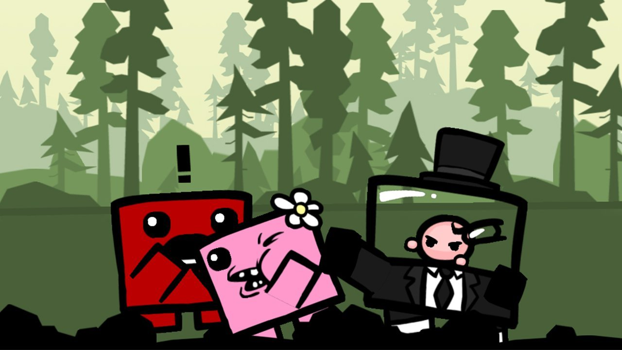 Super Meat Boy (Switch) Review: Immaculate Death 5