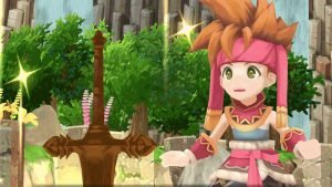 The Secret of Mana Remake Might Come to the Nintendo Switch
