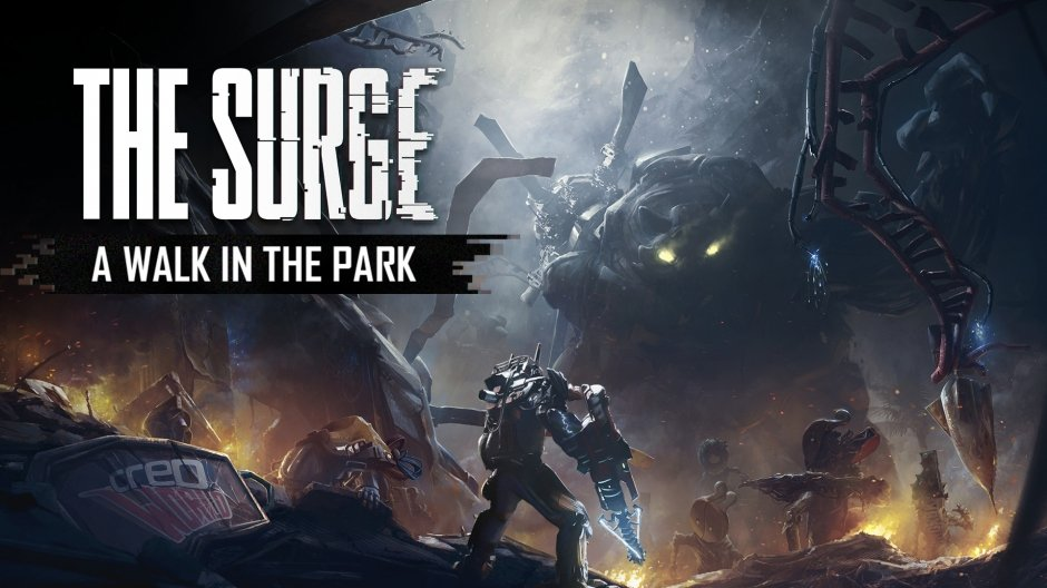 The Surge: A Walk in the Park (PS4) Review