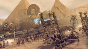 Total War: Warhammer II - Rise of the Tomb Kings DLC (PC) Review: Look On My Armies And Despair