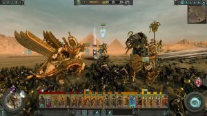 Total War: Warhammer II - Rise of the Tomb Kings DLC (PC) Review: Look On My Armies And Despair 3