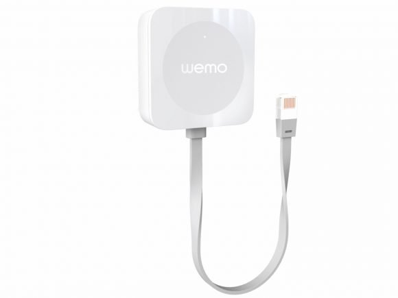 WeMo Announce New Bridge with Apple Homekit Support