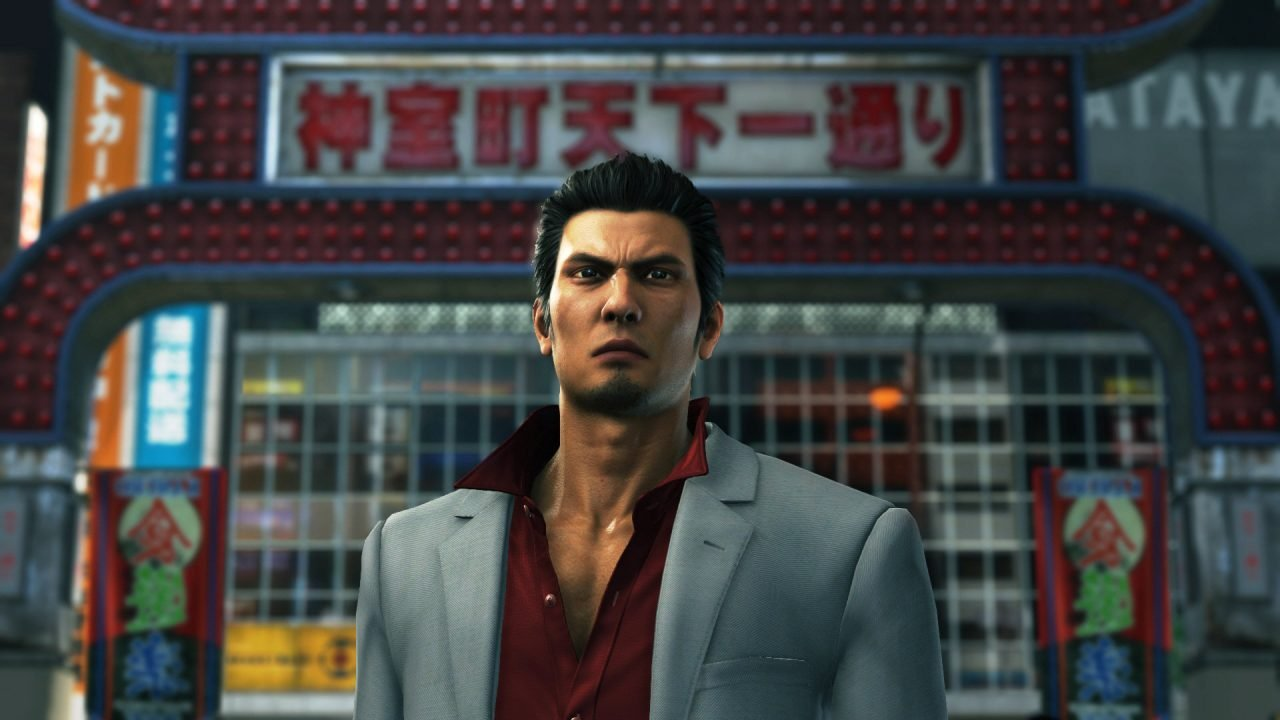Yakuza 6 Delayed To April 17, Demo Available February 27