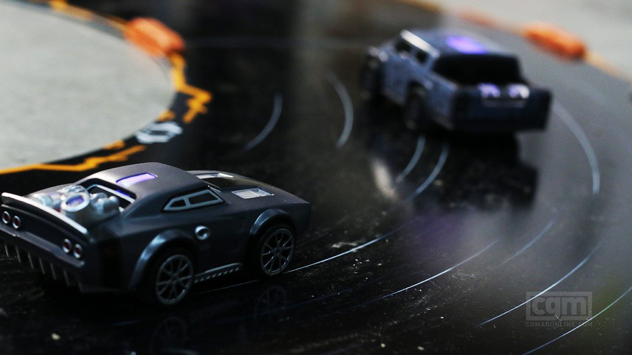 Anki Overdrive: Fast & Furious Edition Review 5