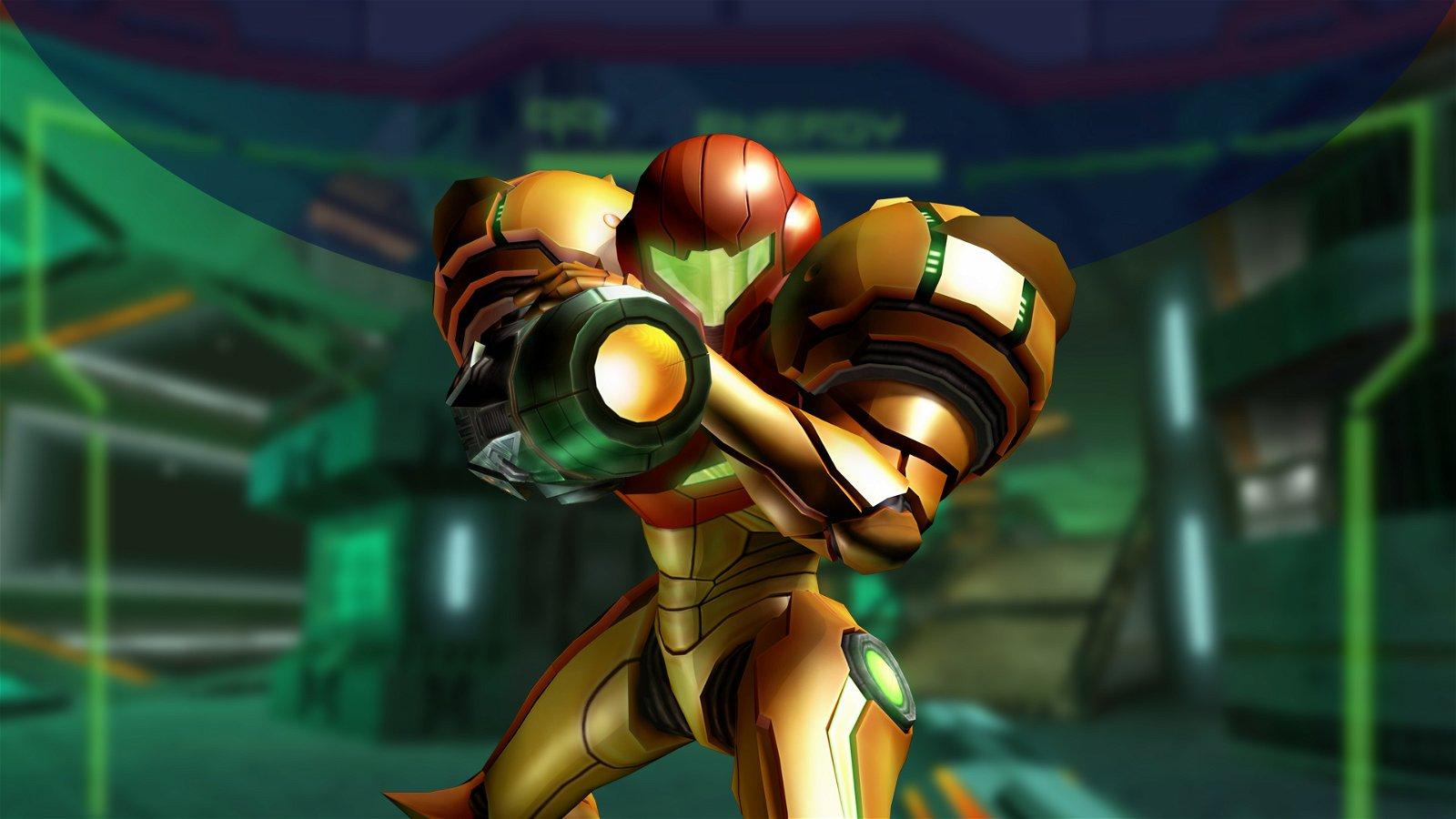 Bandai Namco Revealed To Be Developing Metroid Prime 4 1