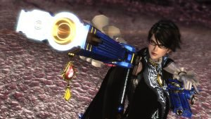 Bayonetta & Bayonetta 2 (Nintendo Switch) Review - The Witch on Switch