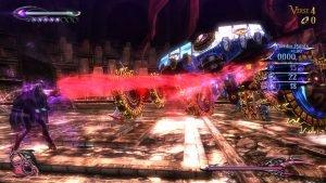 Bayonetta &Amp; Bayonetta 2 (Nintendo Switch) Review - The Witch On Switch 5