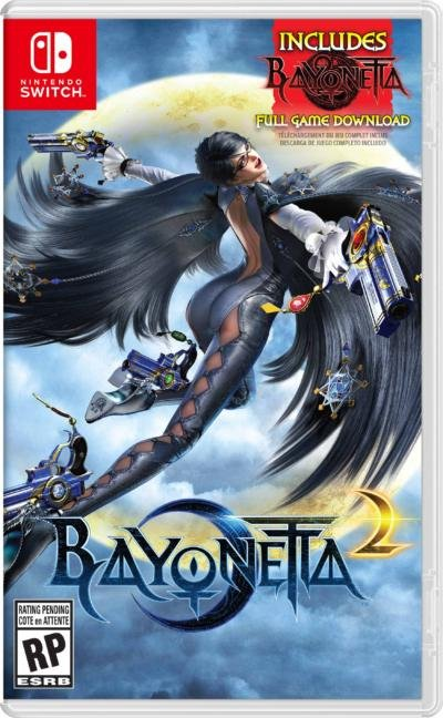 Bayonetta & Bayonetta 2 (Nintendo Switch) Review - The Witch on Switch 7