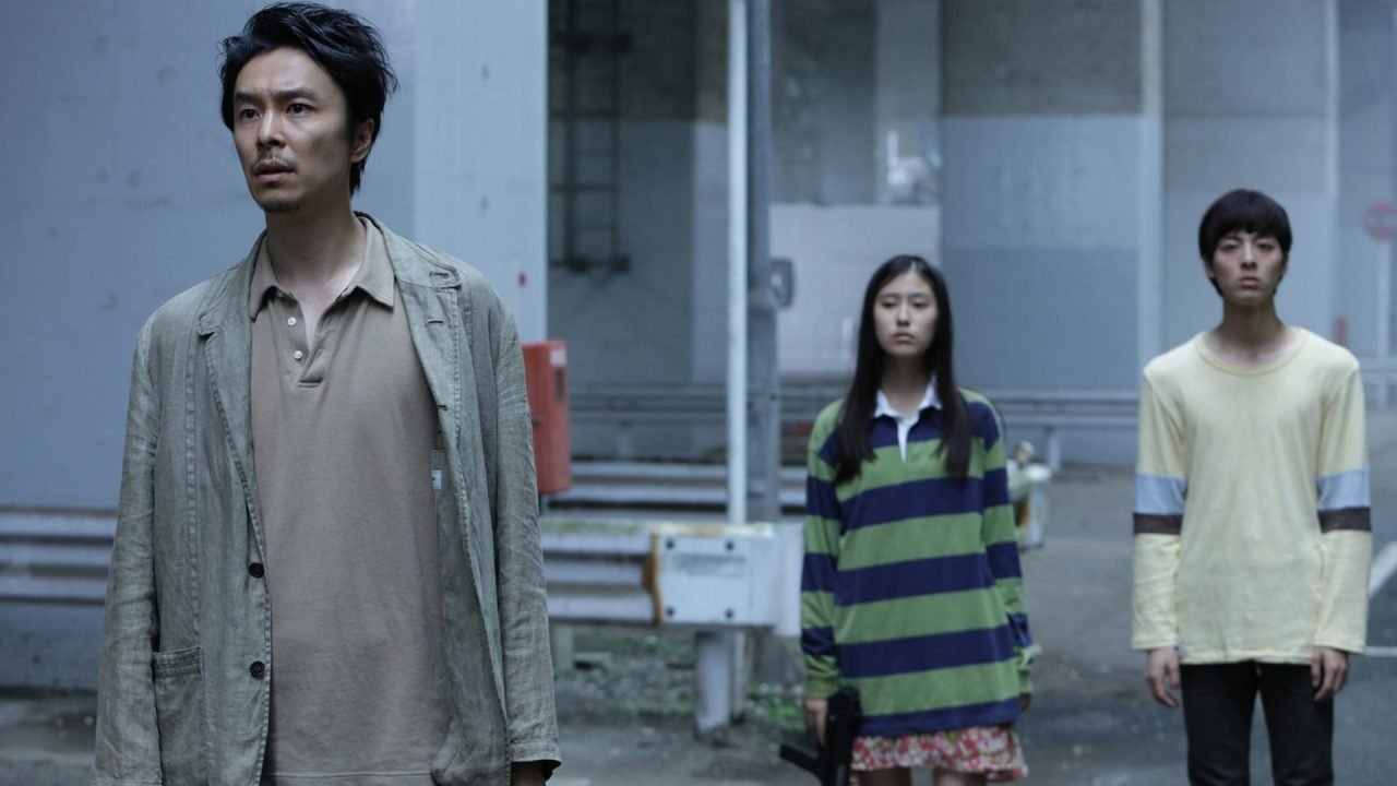 Before We Vanish Review: Bold Body Snatching 3