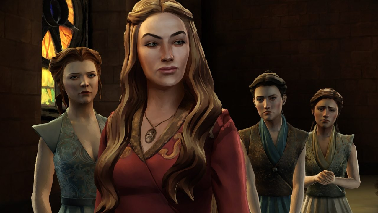 Behaviour Interactive and HBO Partner up for New Game of Thrones Strategy Game