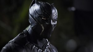 Black Panther Review: Bold, Fresh, Thoughtful, And Somehow Still Marvel 8