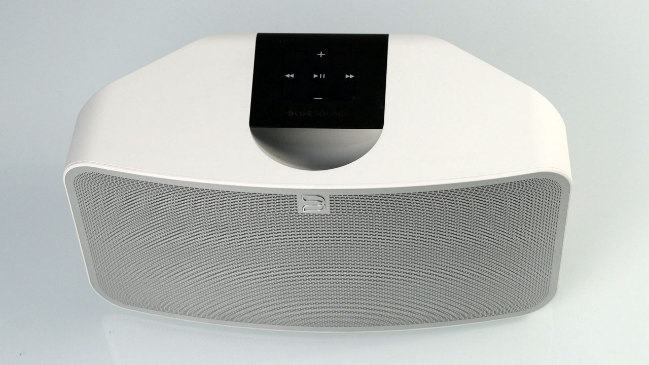 Bluesound Pulse Mini Review - Hd Audio For Everyone 1