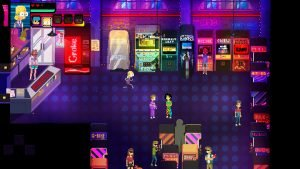 Crossing Souls (PC) Review - Lost Boys 2