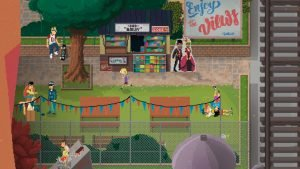 Crossing Souls (PC) Review - Lost Boys 6