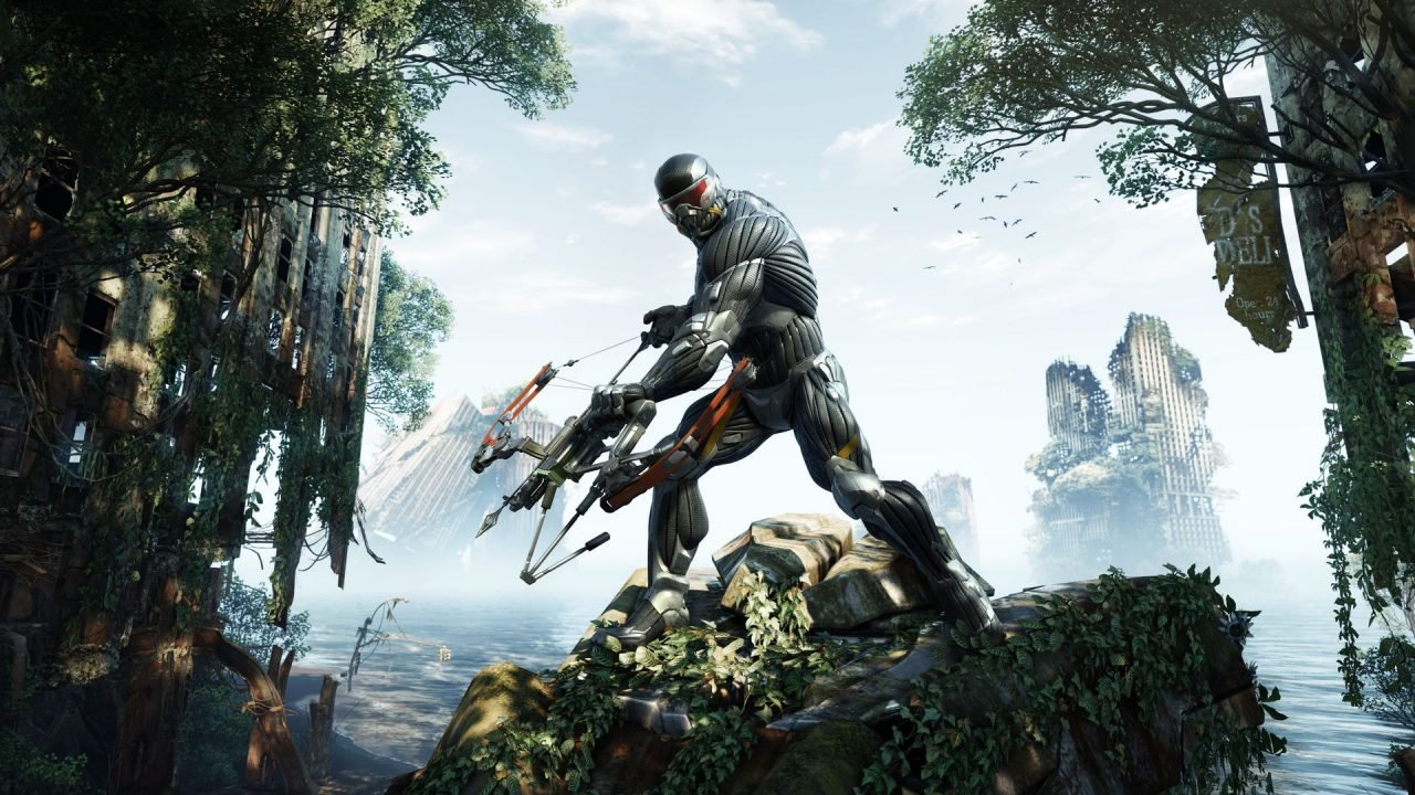 Crytek Announces New Joint CEO