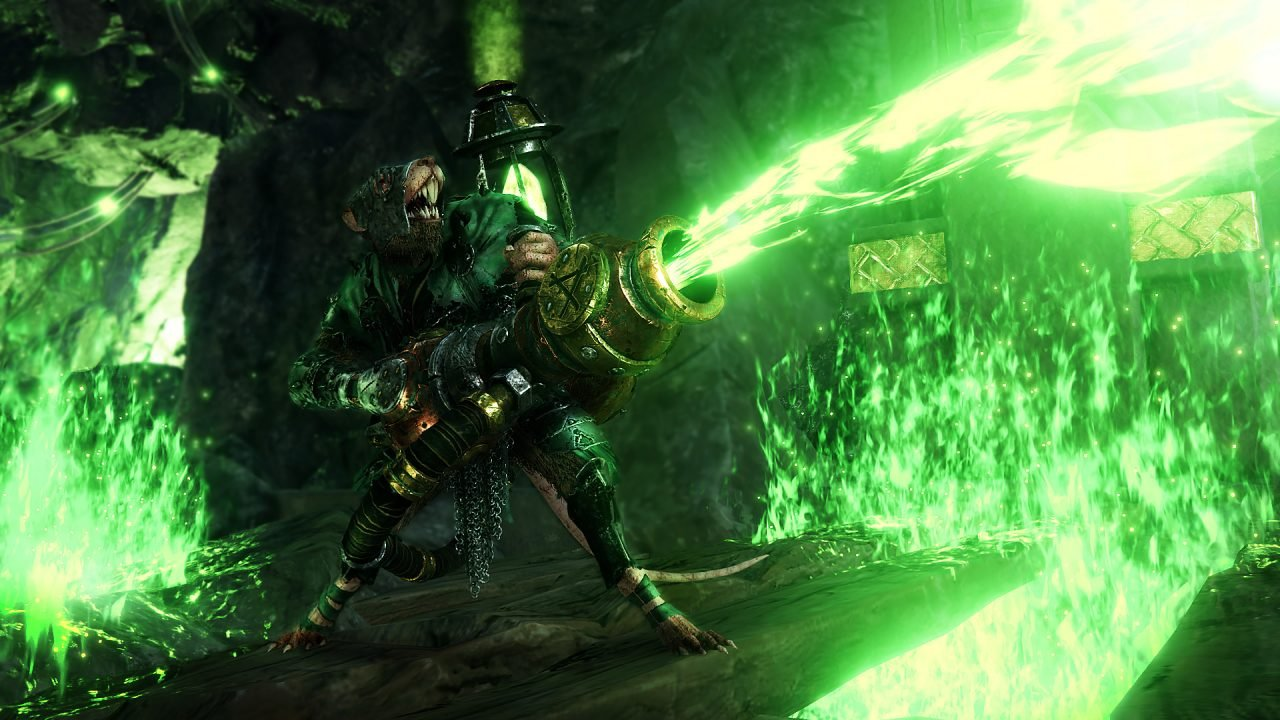 Date For Warhammer: Vermintide Sequel Announced and Coming to Steam