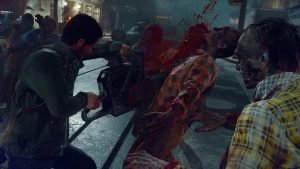 Dead Rising Studio faces Massive Layoffs