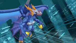 """Digimon Story: Cyber Sleuth - Hacker's Memory Review - """"Ctrl+X, Ctrl+P&Quot; 1"""