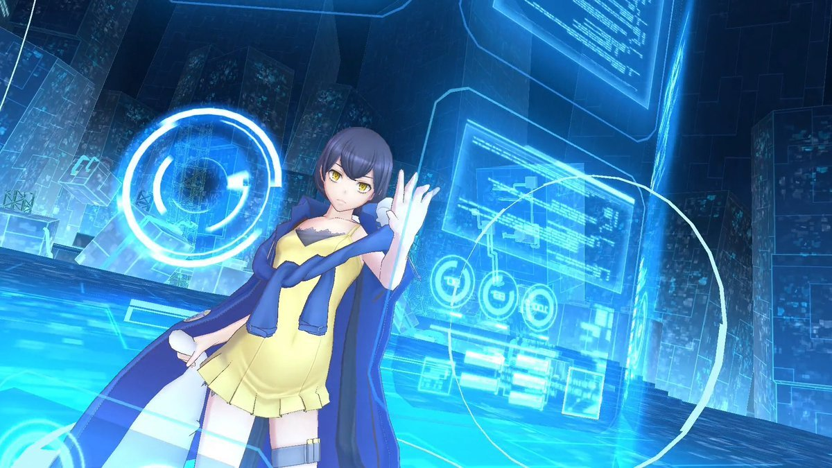 "Digimon Story: Cyber Sleuth - Hacker's Memory Review - ""Ctrl+X, Ctrl+P"" 2"
