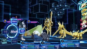 """Digimon Story: Cyber Sleuth - Hacker's Memory Review - """"Ctrl+X, Ctrl+P&Quot;"""