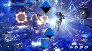 Dissidia Final Fantasy Nt (Ps4) Review: The Waiting Game 3