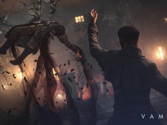 DONTNOD Entertainment Unveils Vampyr Release Date 1