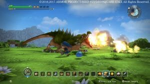 Dragon Quest Builders (Nintendo Switch) Review - Build Your Own Adventure 3