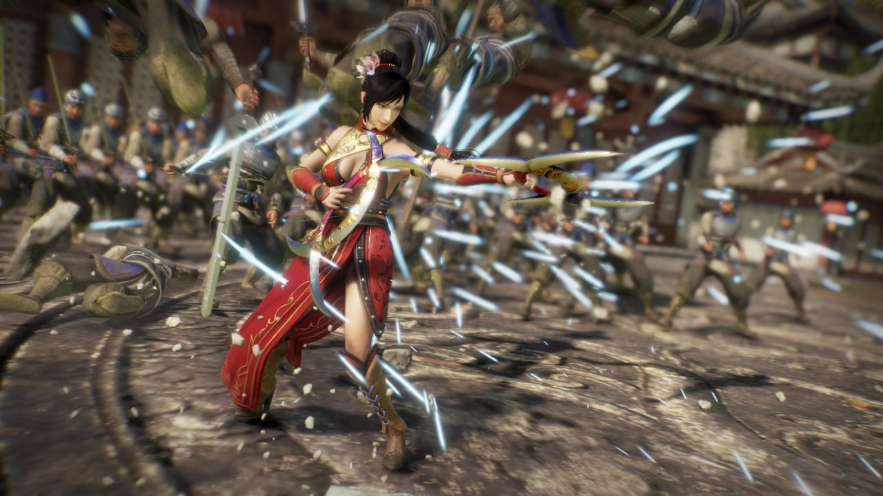 Dynasty Warriors 9 (Pc) Review: Open World Warriors 5